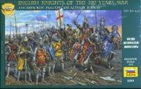 Английские рыцари 100-летней войны, Звезда