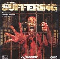 Cd-rom. the suffering. английская версия (количество cd дисков: 2), Новый диск