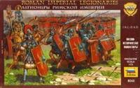 Легионеры римской империи, Звезда