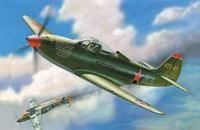 "Самолет ""аэрокобра п-39h"", Звезда"