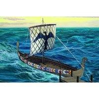 Сборная модель. корабль викингов, 1:50, Revell (Ревелл)