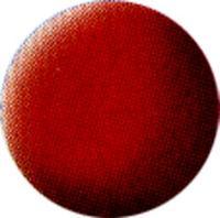 Краска карминная рал 3002, матовая, Revell (Ревелл)