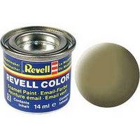 Краска желто-оливковая, матовая, Revell (Ревелл)