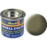 Краска светло-оливковая рал 7003, матовая, Revell (Ревелл)