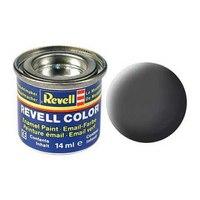 Краска оливково-серая рал 7010, матовая, Revell (Ревелл)