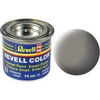 Краска каменно-серая рал 7030, матовая, Revell (Ревелл)