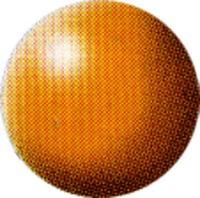 Краска желтая люфтганза рал 1028, шелково-матовая, Revell (Ревелл)