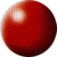 Краска огненно-красная рал 3000, шелково-матовая, Revell (Ревелл)