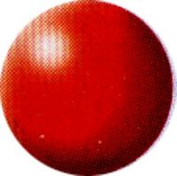 Краска красная рал 3026, шелково-матовая, Revell (Ревелл)