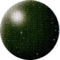 Краска папоротниково-зеленая рал 6025, шелково-матовая, Revell (Ревелл)