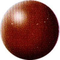 Краска древесно-коричневая рал 8001, шелково-матовая, Revell (Ревелл)