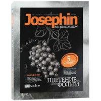 """Плетение из фольги """"виноградная лоза"""", Josephine / Эльфмаркет"""