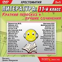 Dvd. литература. 11 класс. краткий пересказ и лучшие сочинения, Равновесие