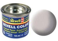 Краска серая матовая, Revell (Ревелл)