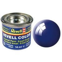 Краска ультрамариновая рал 5002 глянцевая, Revell (Ревелл)