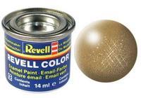 Краска латунь металлик, Revell (Ревелл)