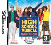 High school musical - work this out! (ds), The Walt Disney Company