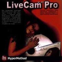 Cd-rom. livecam 2.0 pro, MediaWorld