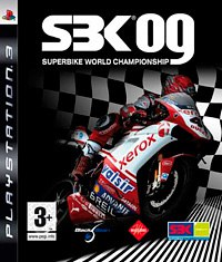 Blu-ray. sbk 09 superbike world championship (ps3), Black Bean Games