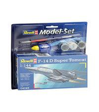"Набор ""самолет f-14d super tomcat"", Revell (Ревелл)"