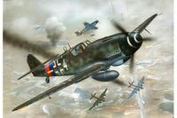"""Самолет """"messerschmitt bf 109 g-10"""". арт. 04160, Revell (Ревелл)"""