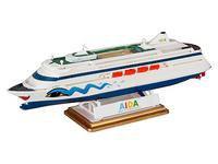 "Корабль ""aida"". арт. 65805, Revell (Ревелл)"
