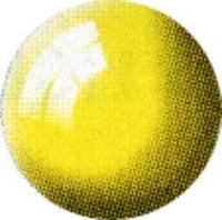 Аква-краска желтая глянцевая, Revell (Ревелл)