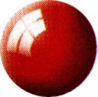 Аква-краска огненно-красная, глянцевая, Revell (Ревелл)