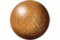 Аква-краска золотистая, металлик. арт. 36194, Revell (Ревелл)