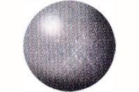 Аква-краска цвета аллюминия, металлик. арт. 36199, Revell (Ревелл)