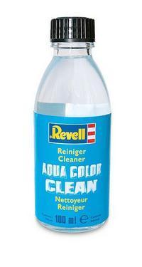 Средство для чистки кисточки от аква-красок. арт. 39620, Revell (Ревелл)