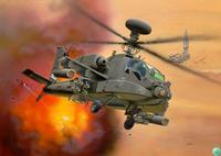 "Набор ""вертолет ah-64d longbow apache"", Revell (Ревелл)"