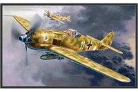 """Сборная модель самолета focke wulf 190 f-8 & bv 246 """"hagelkorn"""", Revell (Ревелл)"""