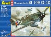 """Набор """"самолет messerschmitt bf-109"""", Revell (Ревелл)"""