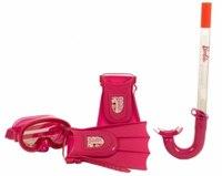 Набор для подводного плавания barbie hearts'10, Halsall Toys Internationals