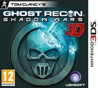 Tom clancy's ghost recon: shadow wars 3d (3ds), Ubisoft
