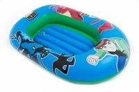 Мини-лодка ben 10, Halsall Toys Internationals