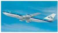 "Самолет пассажирский ""boeing 747-100"", Revell (Ревелл)"
