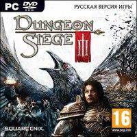 Dvd. dungeon siege 3, Новый диск
