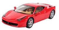 """Сборная модель. автомобиль """"ferrari 458"""", Revell (Ревелл)"""