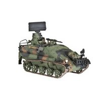 Боевая машина пехоты wiesel 2, Revell (Ревелл)