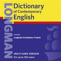 Dvd. longman dictionary of contemporary english. network version (up to 100 users), Pearson