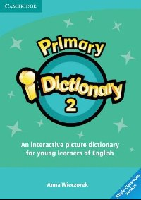 Cd-rom. primary i-dictionary 2. low elementary, Cambridge University Press