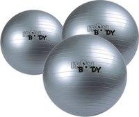 Мяч гимнастический 1767eg (75 см), Iron Body