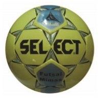 """Мяч футбольный """"futsal mimas"""", Select"""