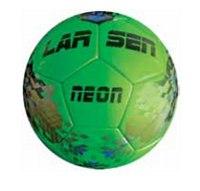Мяч футбольный neon, Larsen (Ларсен)