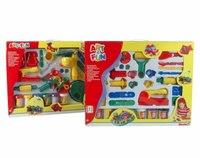 Набор инструментов для работы с пластилином art&fun simba. арт. 6322600, Simba (Симба)