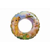 Круг для плавания «король лев», 61 см, Intex (Интекс)
