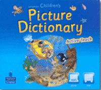 Cd-rom. longman children's picture dictionary, Pearson
