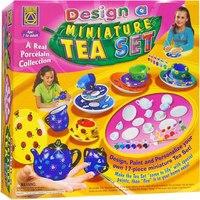 """Набор """"украшаем чайный сервиз"""", Creative"""